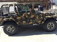 jeep shum i vecant me ndrrime