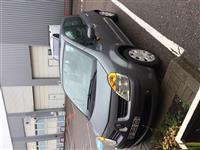 Renault Modus dizel