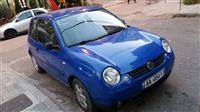 VW Lupo 1000 benzin