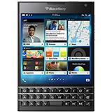 shes BlackBerry Passport