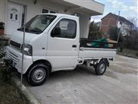 Shitet Suzuki 4x4 600 Benzin viti 2009