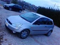 Ford Fiesta 1.4 dizel