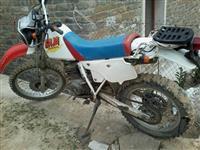 Honda baja 250cc