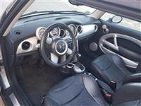MINI Cooper Automatike