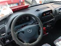 Mercedes benz sprinter 313 cdi 2004