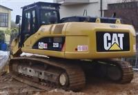 Caterpillar 325D LN