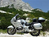 BMW R1150RT Viti 2005