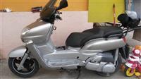 Yamaha versity 300cc