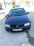 VW Golf 4 1.4 benzin -99