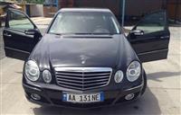 Mercedes E220 2004 LooK EVO Cmimi i diskutueshem