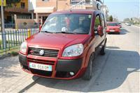 FIAT DUBLO 2007