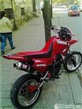 Yamaha XT 600cc -01