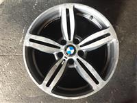 Disqe BMW 18 M5 M6