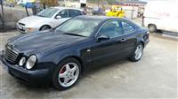 Mercedes CLK 200 benzin