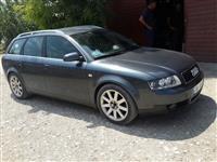Audi A4 1.9TDI Viti 2003