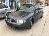 Audi A4 (Fier)