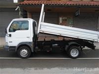 Kamioncin Nissan Cabstar