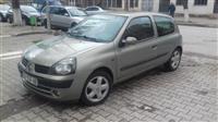 Renault Clio benzin