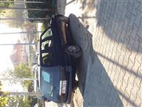 Ford escort 1.8 Nafte viti  1998