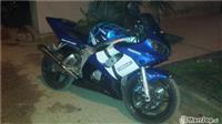 Yamaha R6 600cc -02