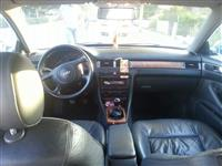 Okazion Audi A6 super gjende I SapoArdhur