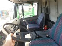 Shitet  kamion  Mercedes-Benz  814 ecopauer 98