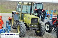 HURLIMANN H-490 Turbo  / SHEHU KOSOVE