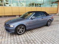 BMW 323 KABRIO nderohet -01