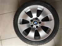 Goma+disqe per BMW