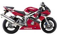 Te gjitha pjeset per Yamaha R6 te vitit 2001-2003