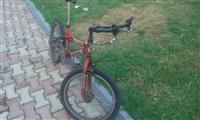 Biciklete bmx nga ghermania