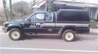 Mazda 4x4 okazjon