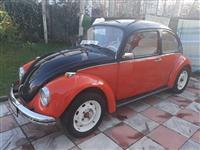 VW Beetle 1986