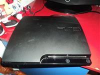PS3 me 1 lev dhe 9 cd