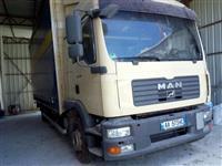 Kamion MAN Okazion