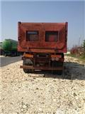 Kamion Astra turbo