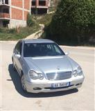 Mercedes Benz c220 -01 Super gjendje
