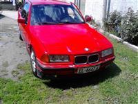 BMW benzin+gaz