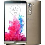 LG G3 GOLD 32GB SI I RI