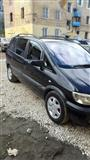 Opel zafira diesel 2.2 viti 02