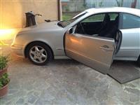 Mercedes CLK 200 -00