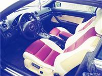 Audi A4 benzin -03