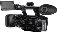 Sony v1u   kamera