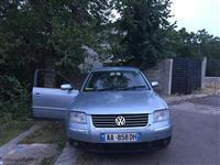 Volkswagen Passat 2003 Automat