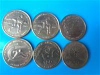 100 drahmi greke