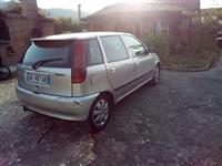 Fiat Punto 1.2 benzin-gaz