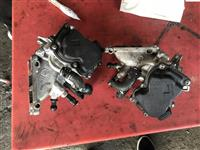 Turbo farfall egr  golf 7. Turbo ford kuga 2014