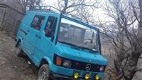 Benz mercedes 207