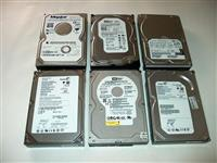 Hard Disk Destop Laptop : 80Gb - 1000Gb