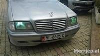 (SHITUR)Mercedes-Benz C220 CDI -98